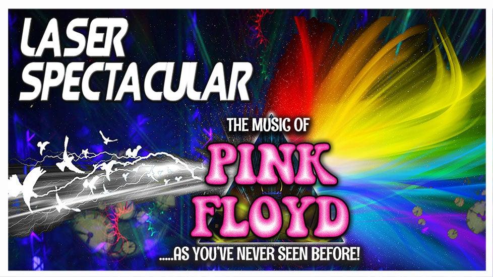 KBAT Welcomes Pink Floyd Laser Spectacular