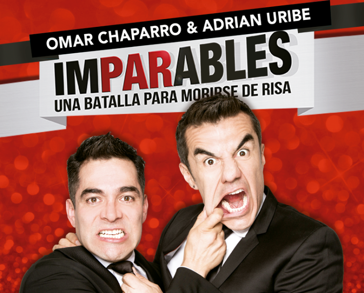 Adrian Uribe Tour 2020 Los Imparables | Wagner Noël