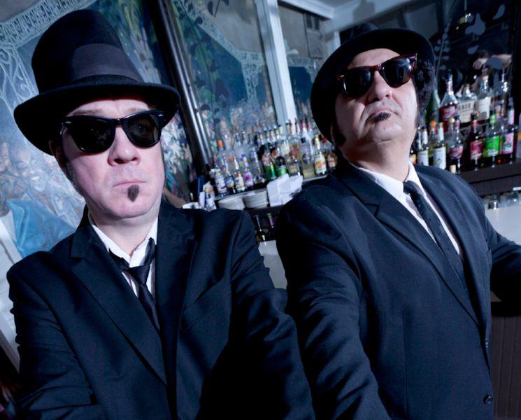 noel 2018 lol The Official Blues Brothers Revue | Wagner Noël noel 2018 lol