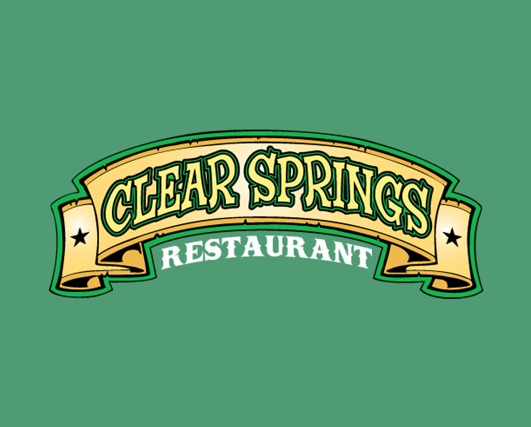 Clear Springs Cafe