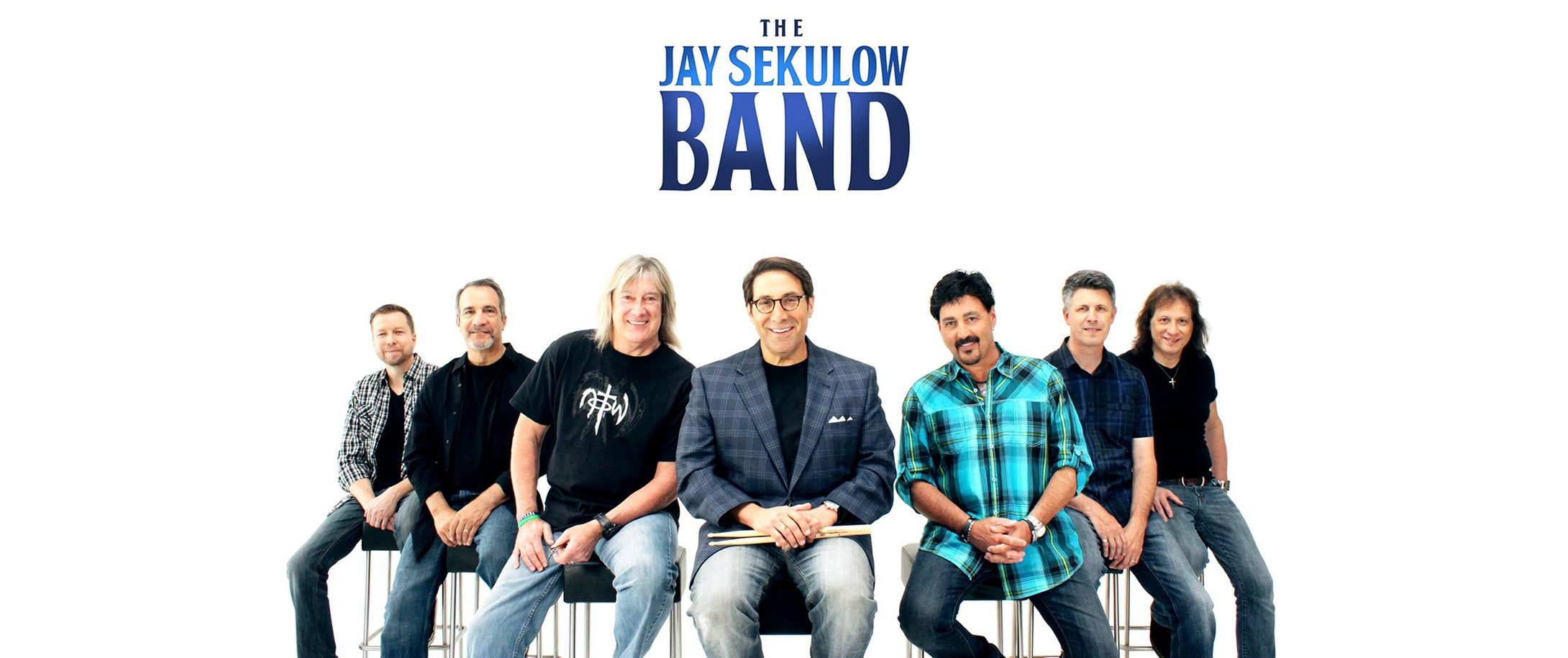 Jay Sekulow Band
