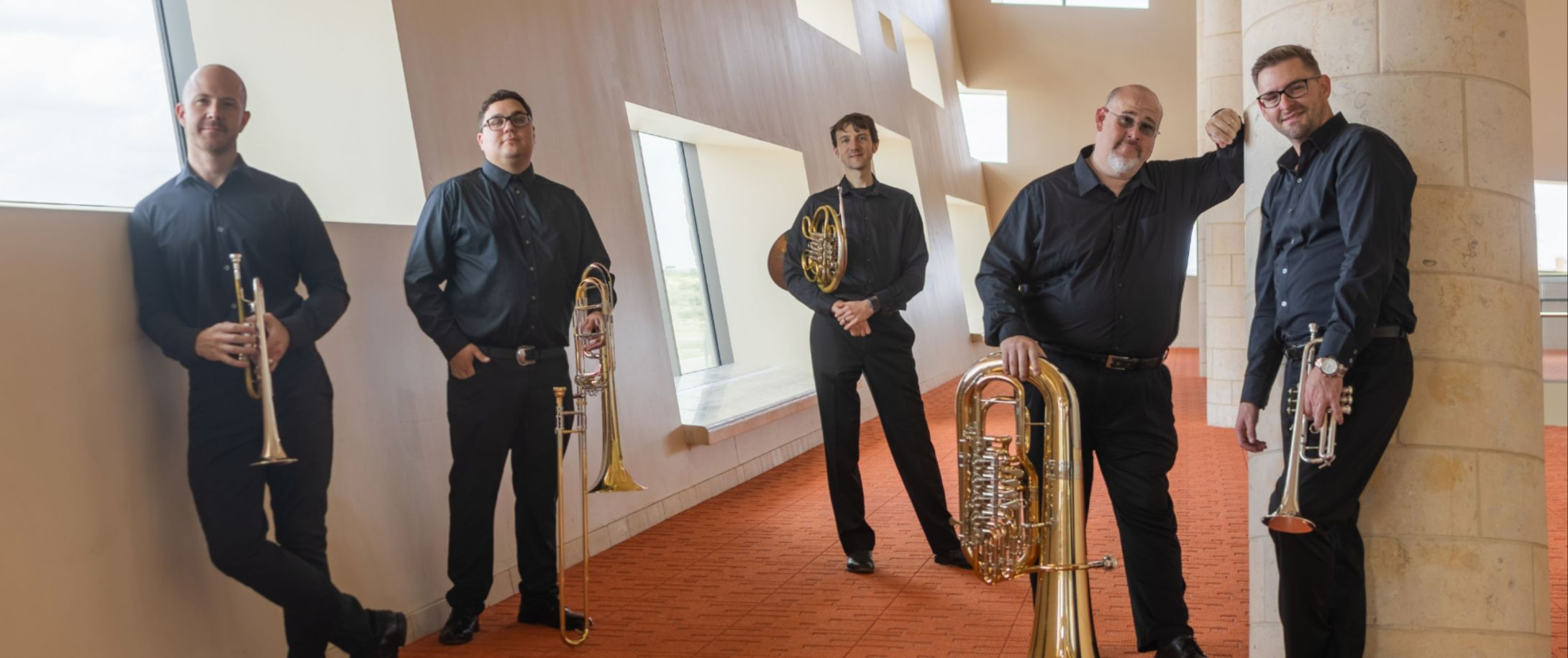 MOSC Chamber Concert - Have Yourself a Brassy Christmas