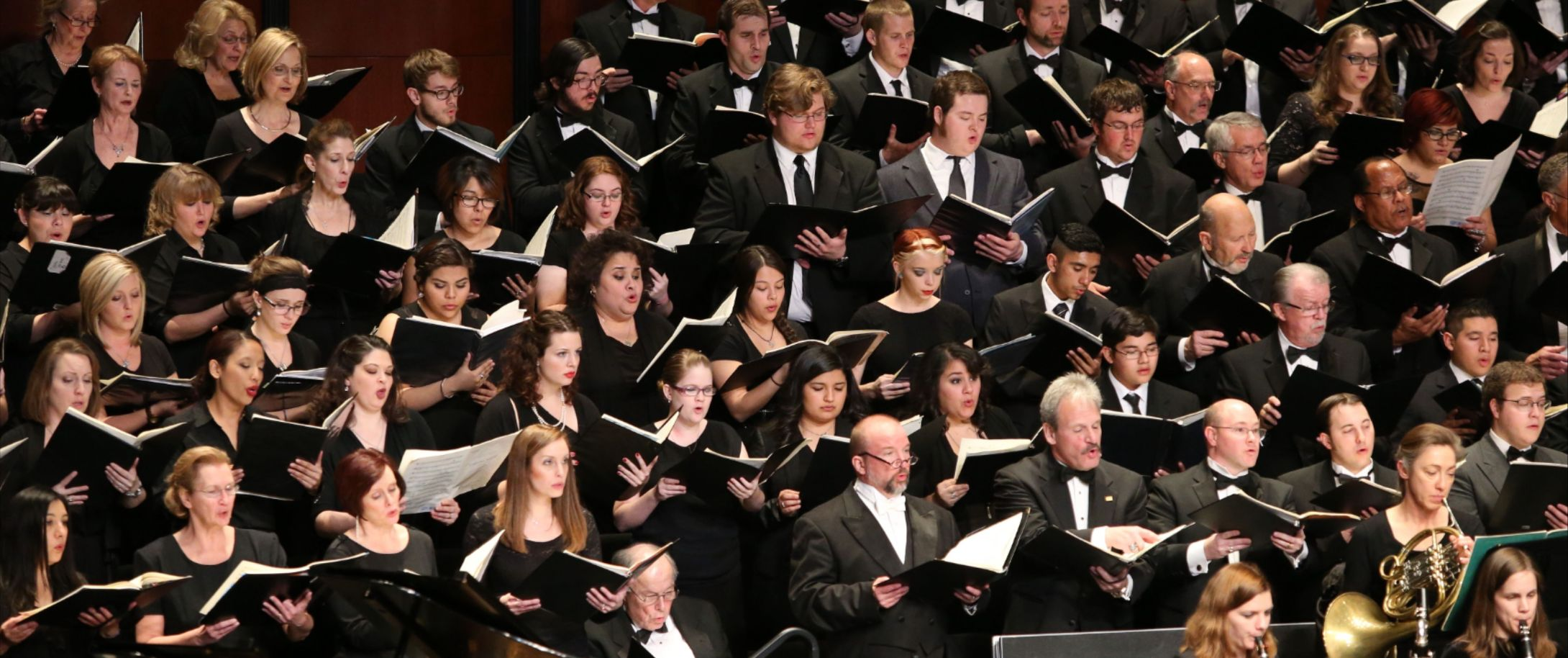 MOSC Choral Concert - A Grand Night for Singing