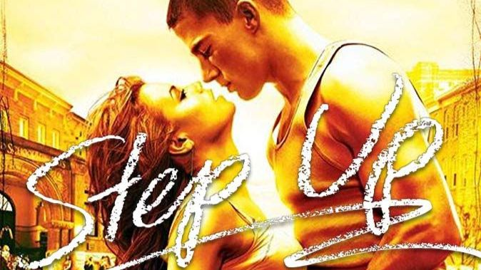 Cinema Under the Stars - Step Up CANCELLED
