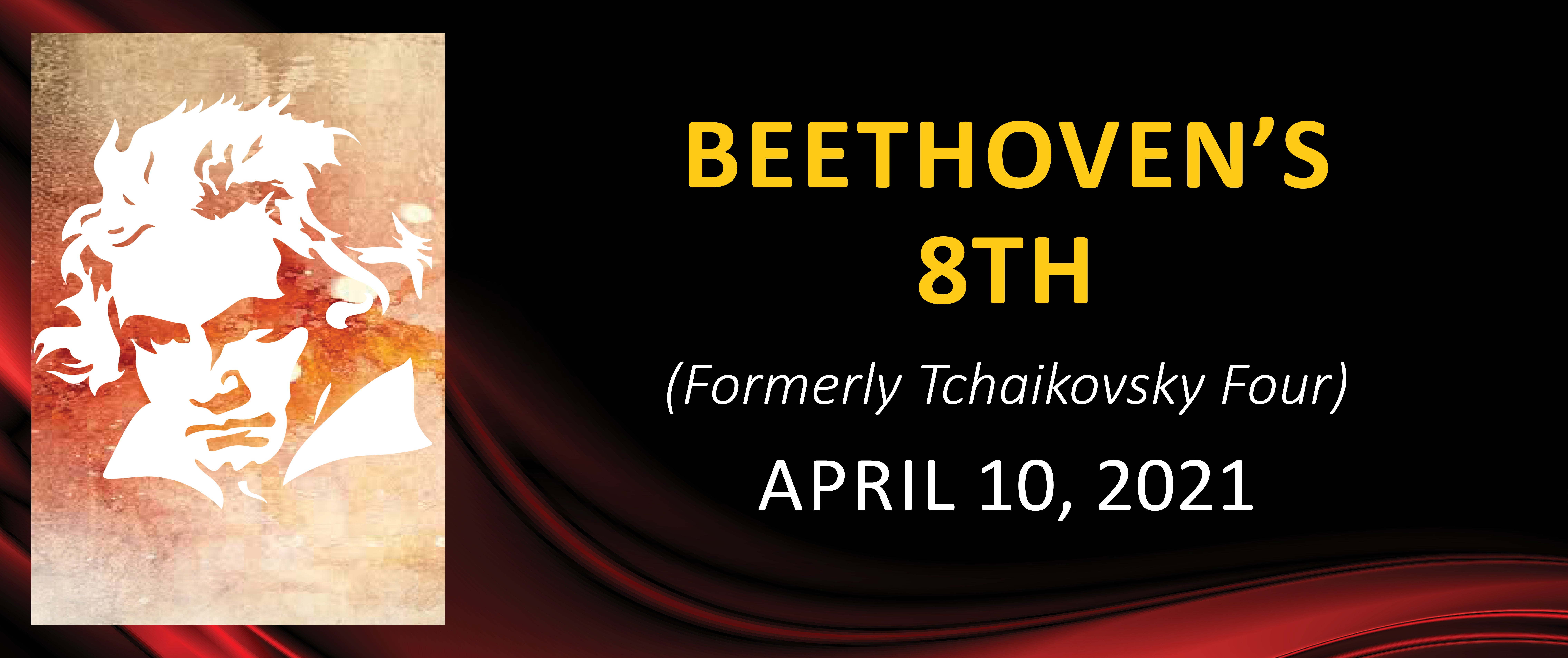 Beethoven's 8th