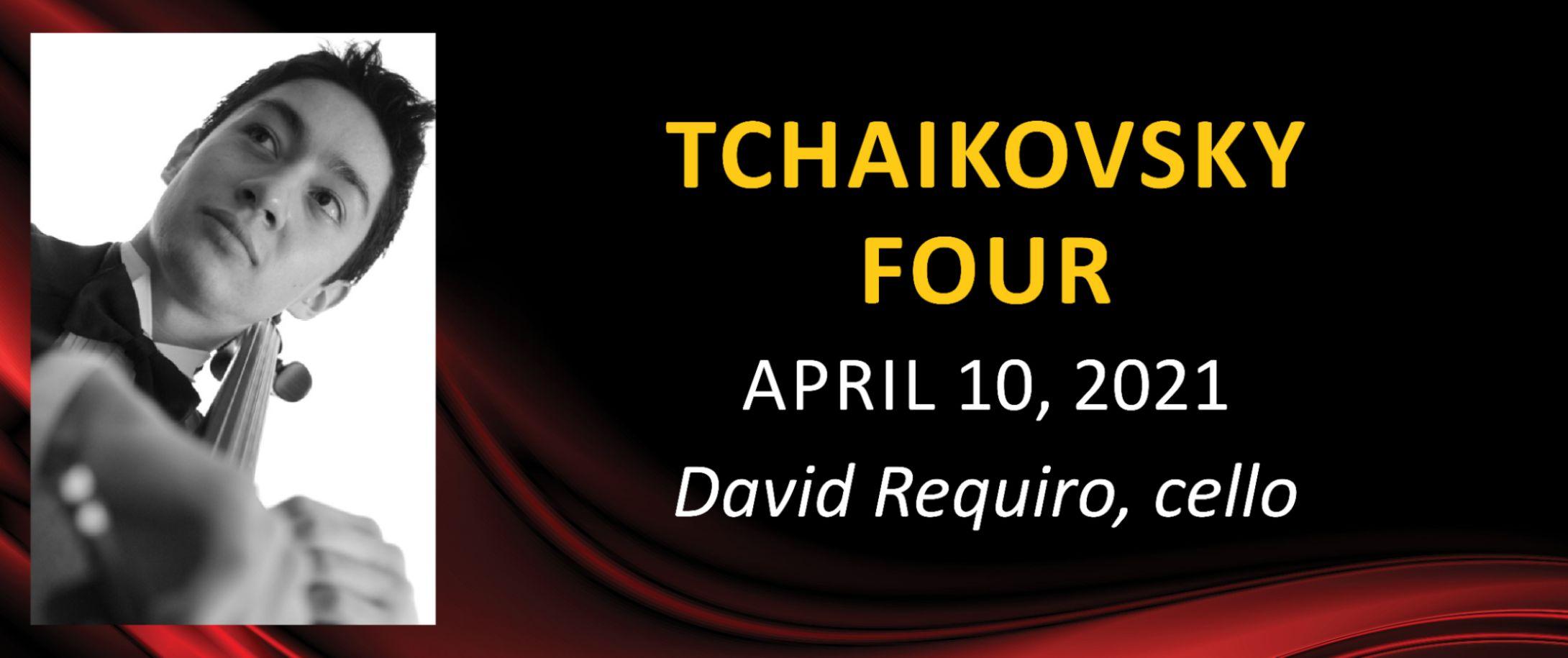 Tchaikovsky Four