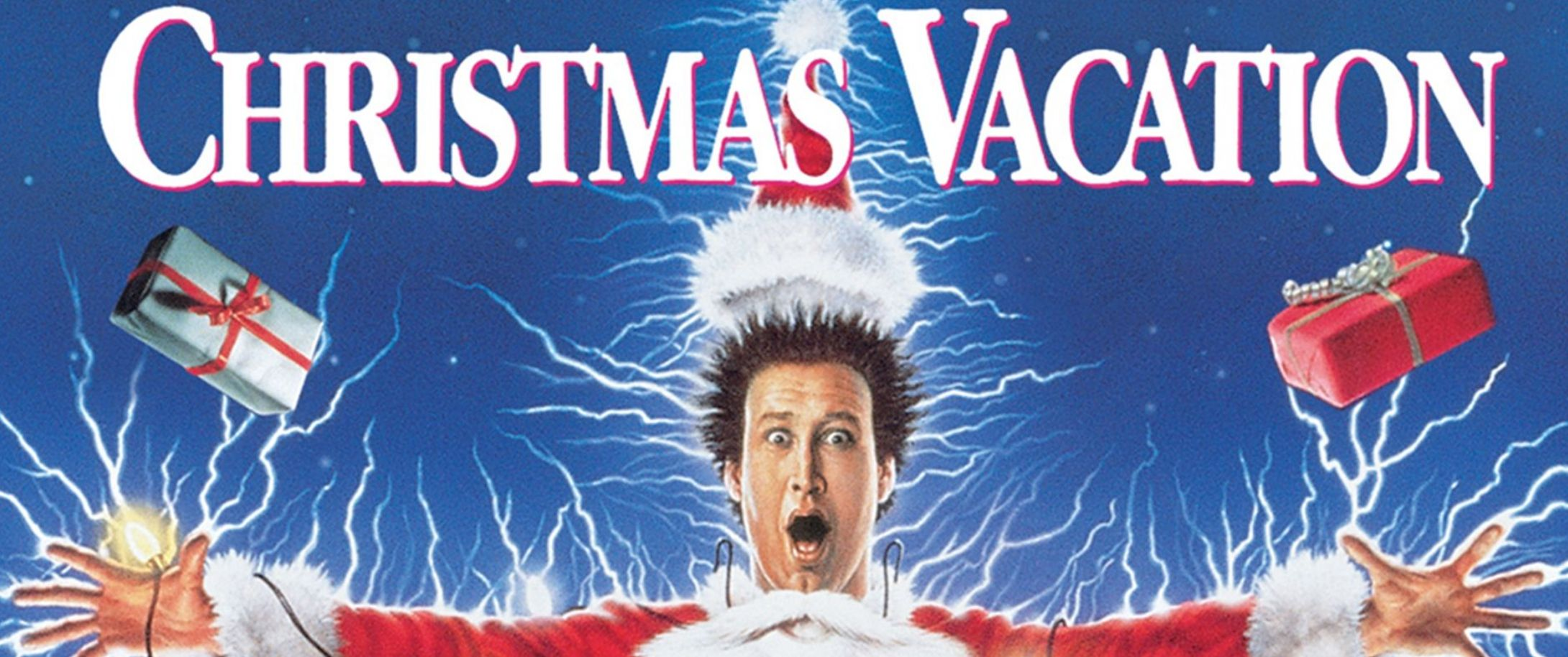 Cinema Under the Stars - National Lampoon's Christmas Vacation