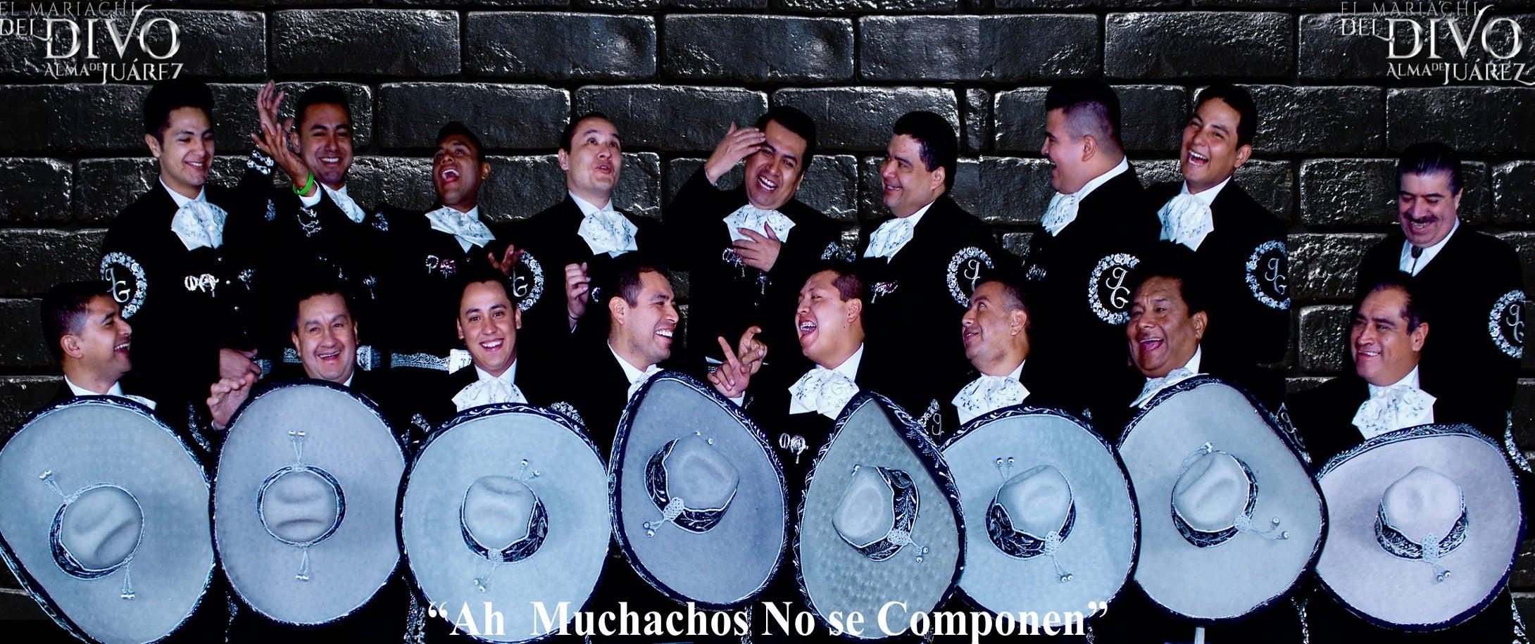 POSTPONED - Gran Concierto Musical de Dia de la Madre Con El Mariachi y la Orquesta del Divo de Juárez