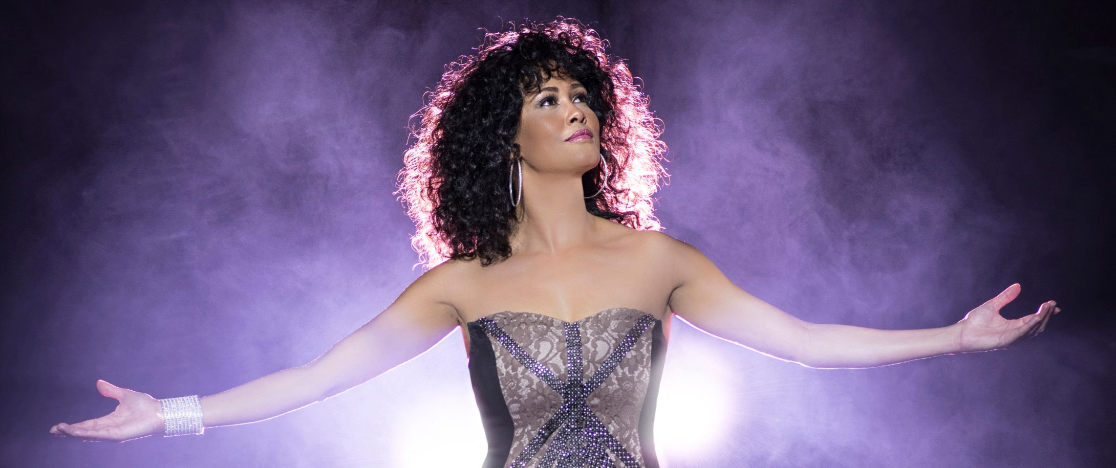 """""""The Greatest Love of All: The Whitney Houston Show"""""""