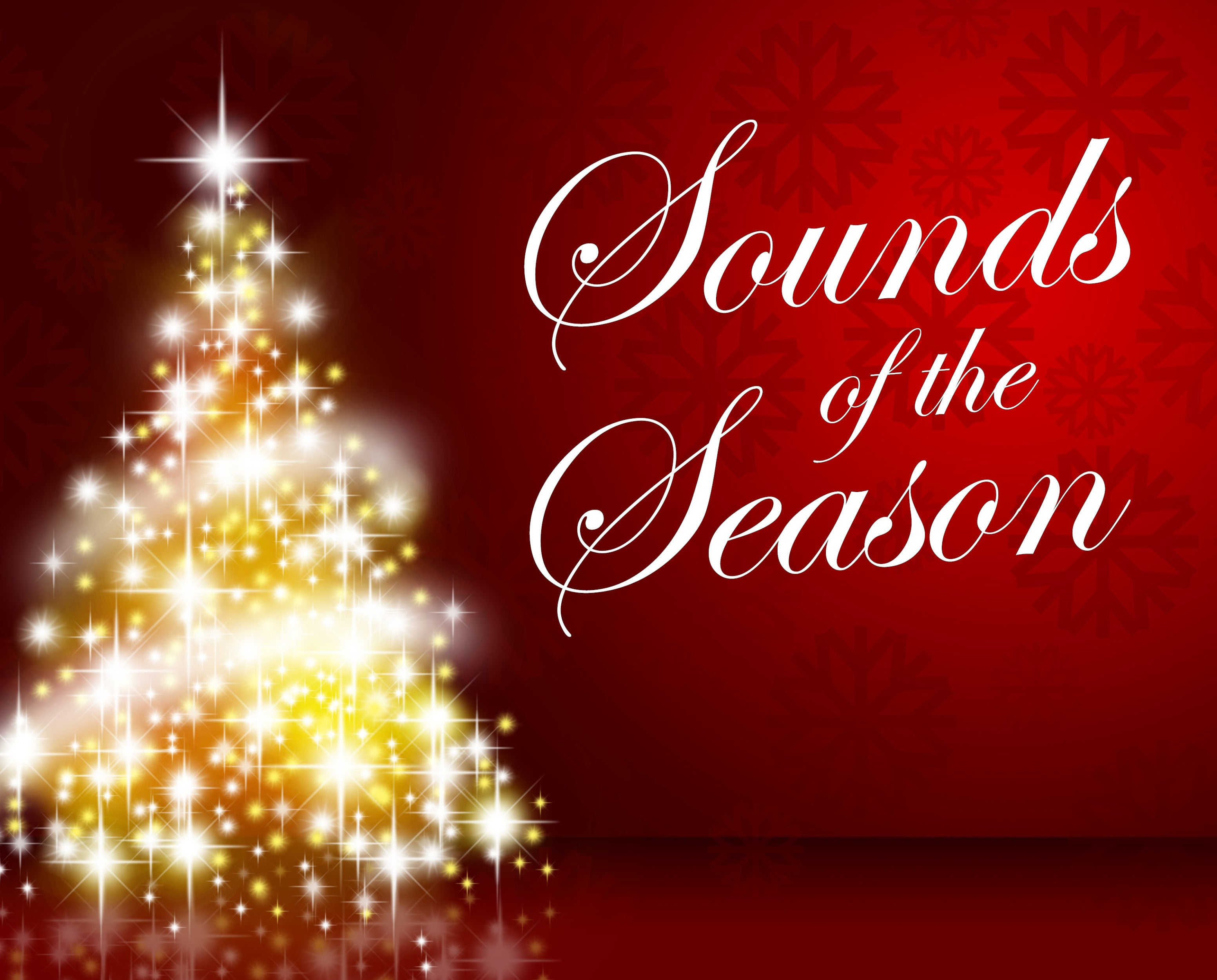 Sounds Of The Season  MOSC Pops