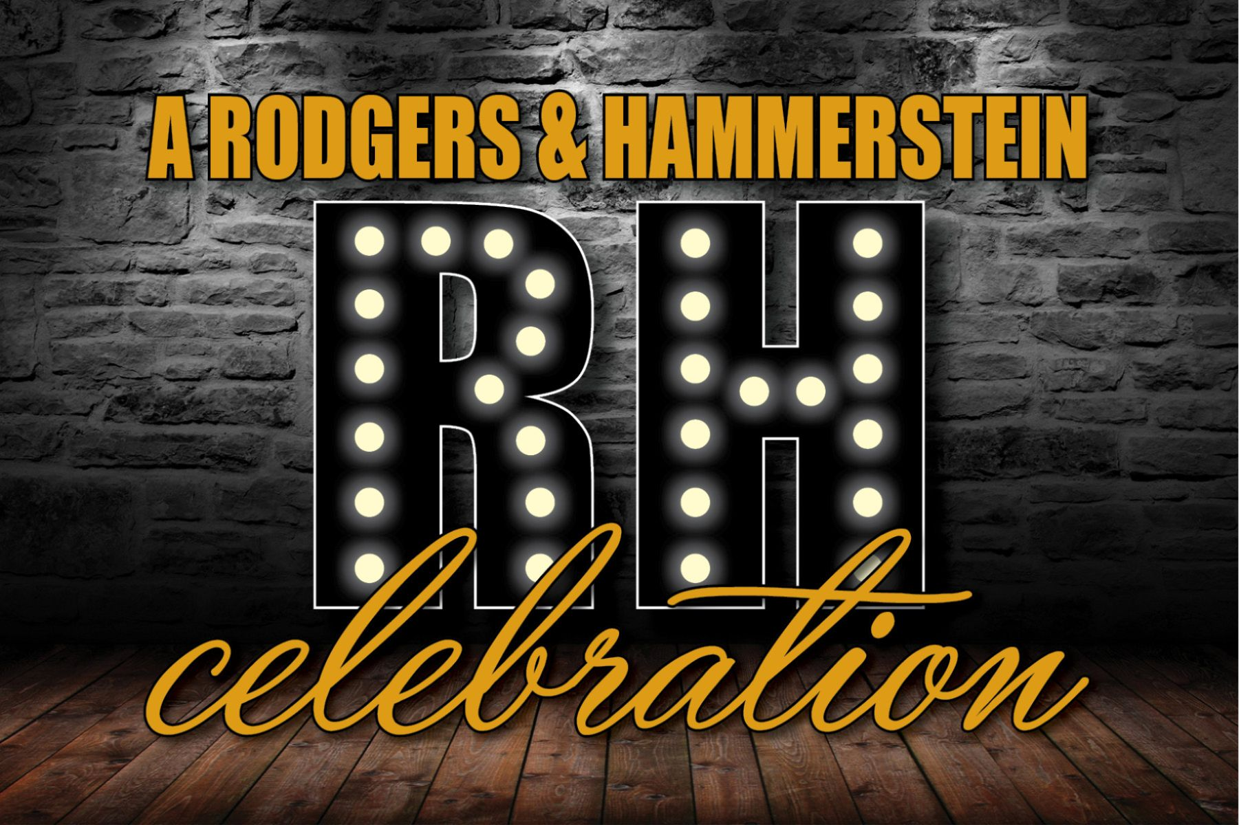 MOSC POPS - A Rodgers & Hammerstein Celebration