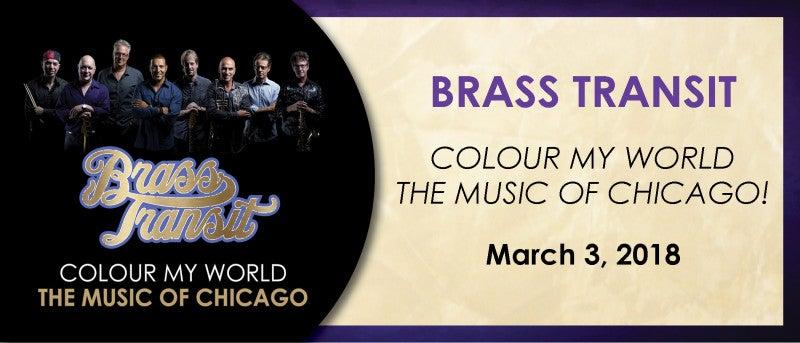 "MOSC Pops ""Brass Transit"""