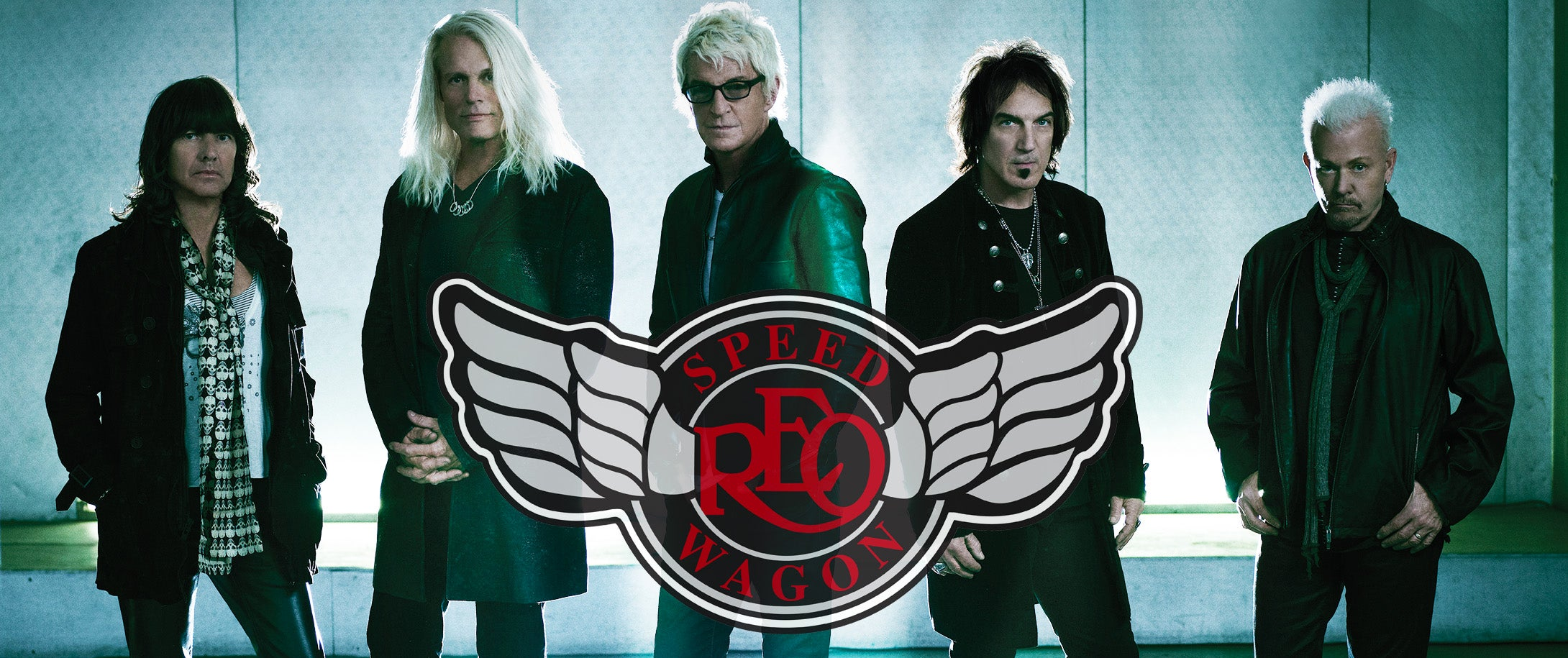 REO Speedwagon with Special Guests LEVON