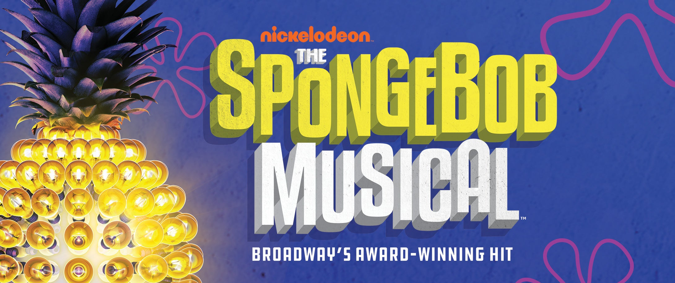 The Spongebob Musical - Broadway in the Basin