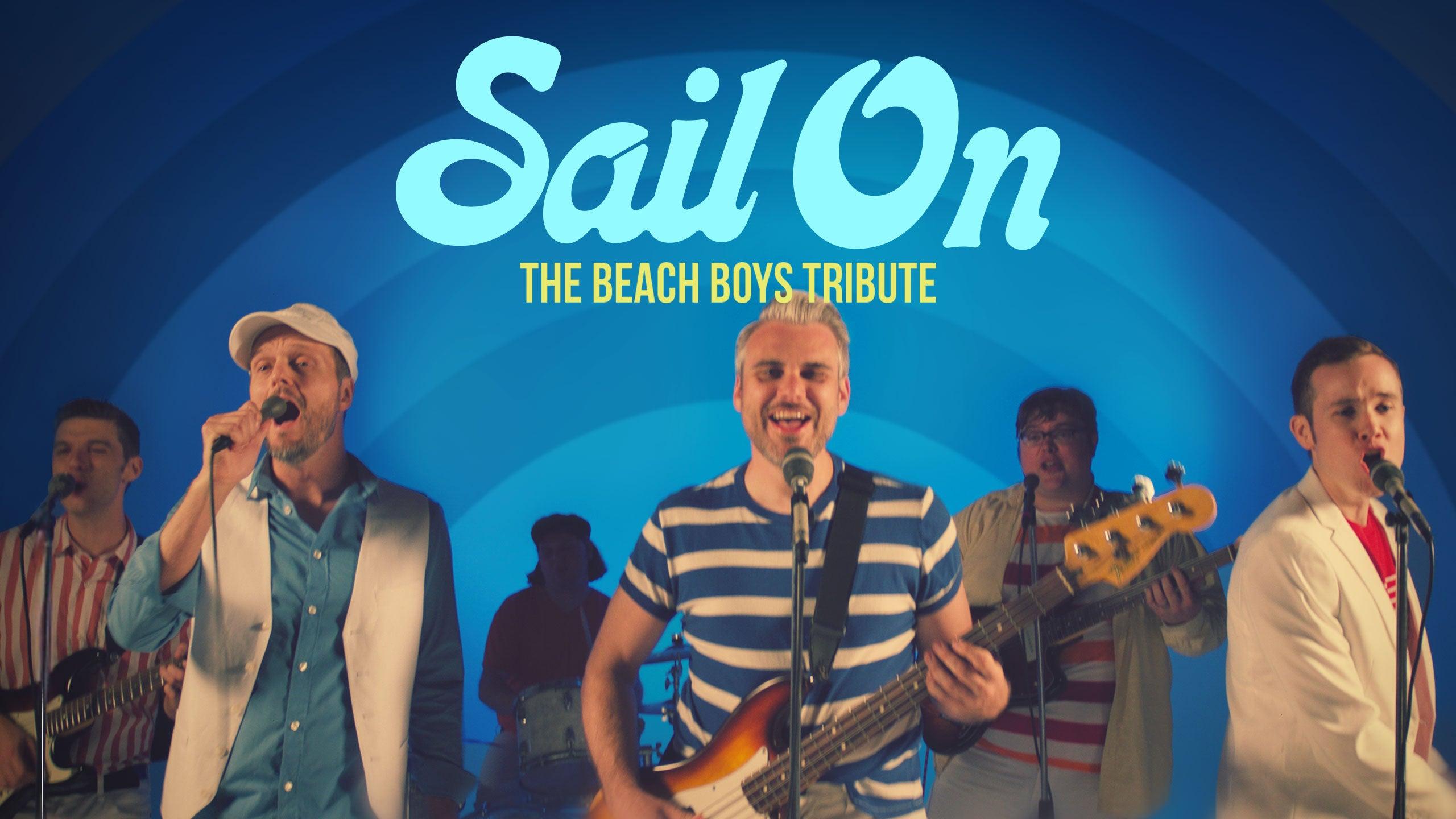 Sail On (Beach Boys Tribute)