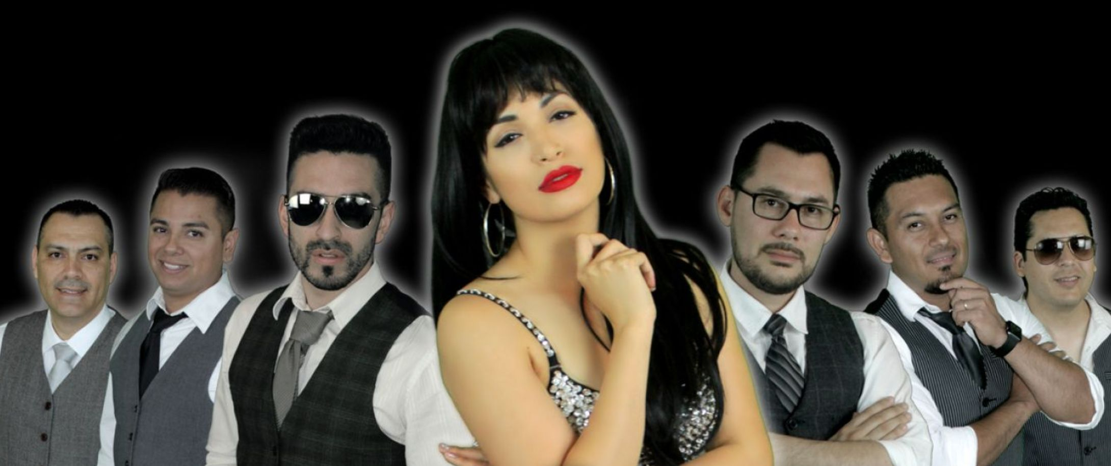 NEW DATE - The Selena Experience