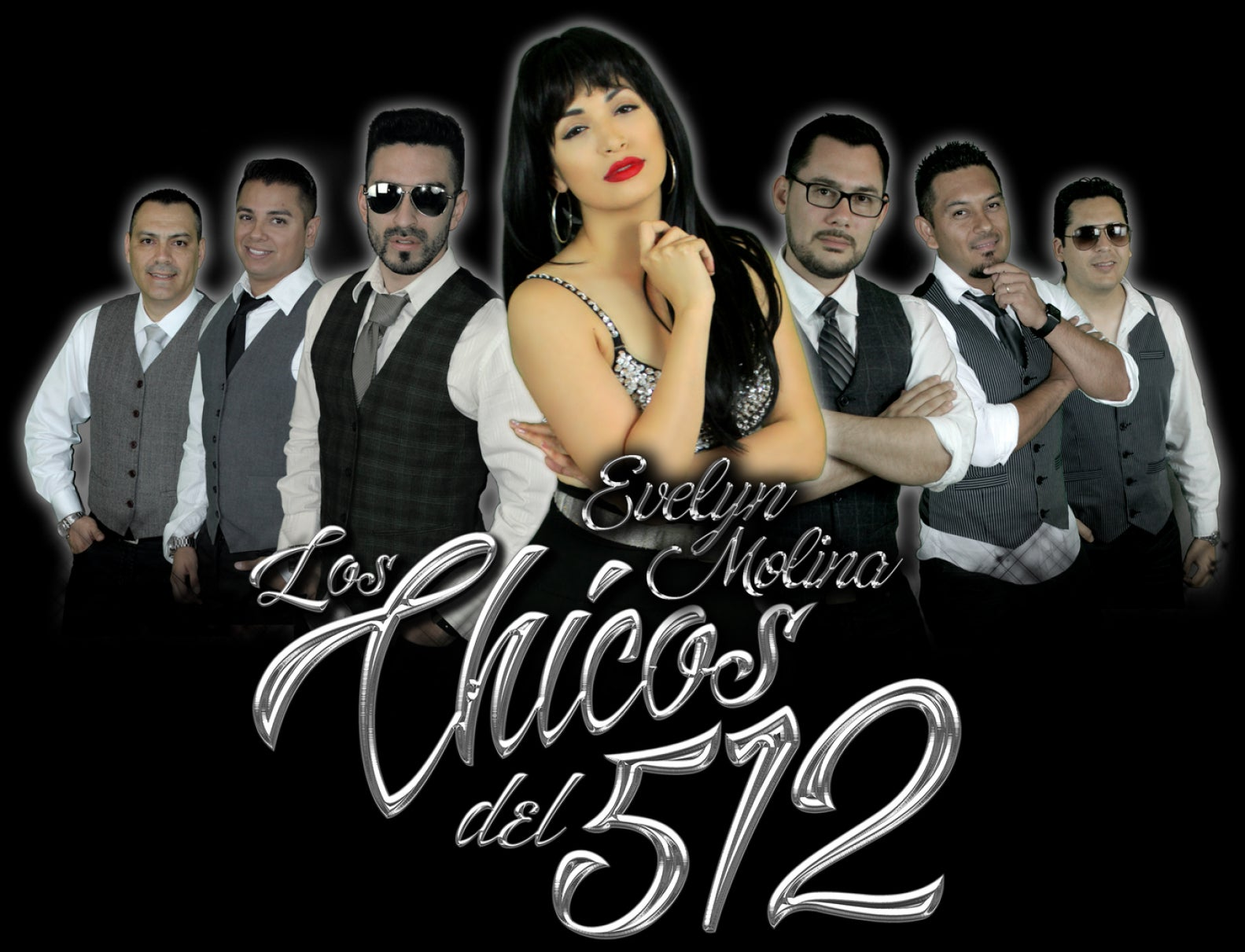 POSTPONED - Los Chicos Del 512 The Selena Experience