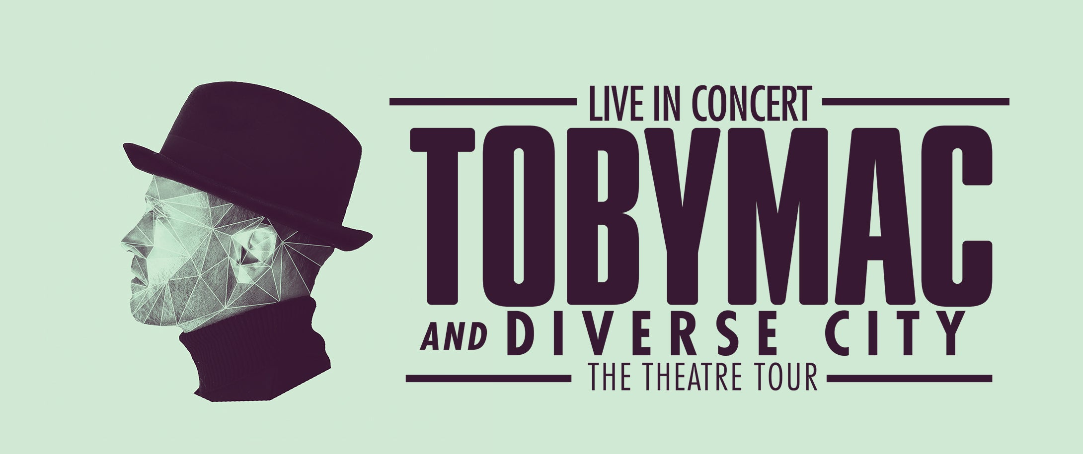 TobyMac & DiverseCity Band: The Theatre Tour