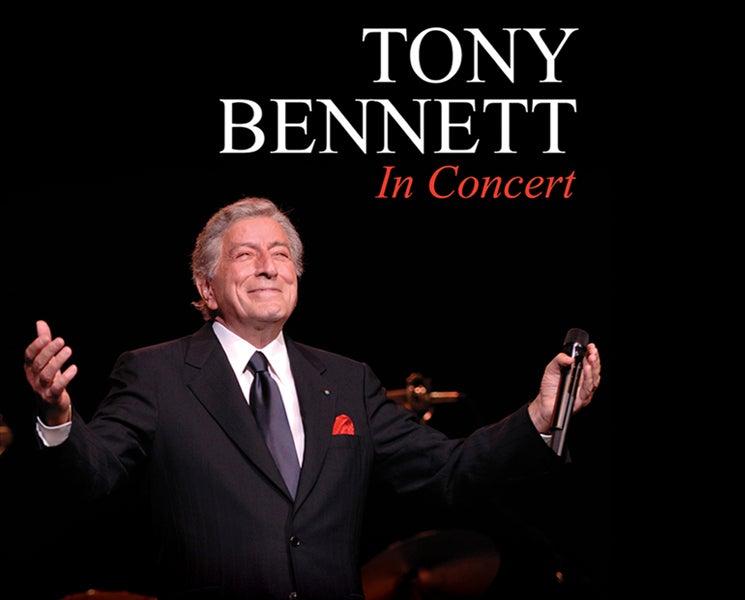 Tony Bennett | Wagner Noël