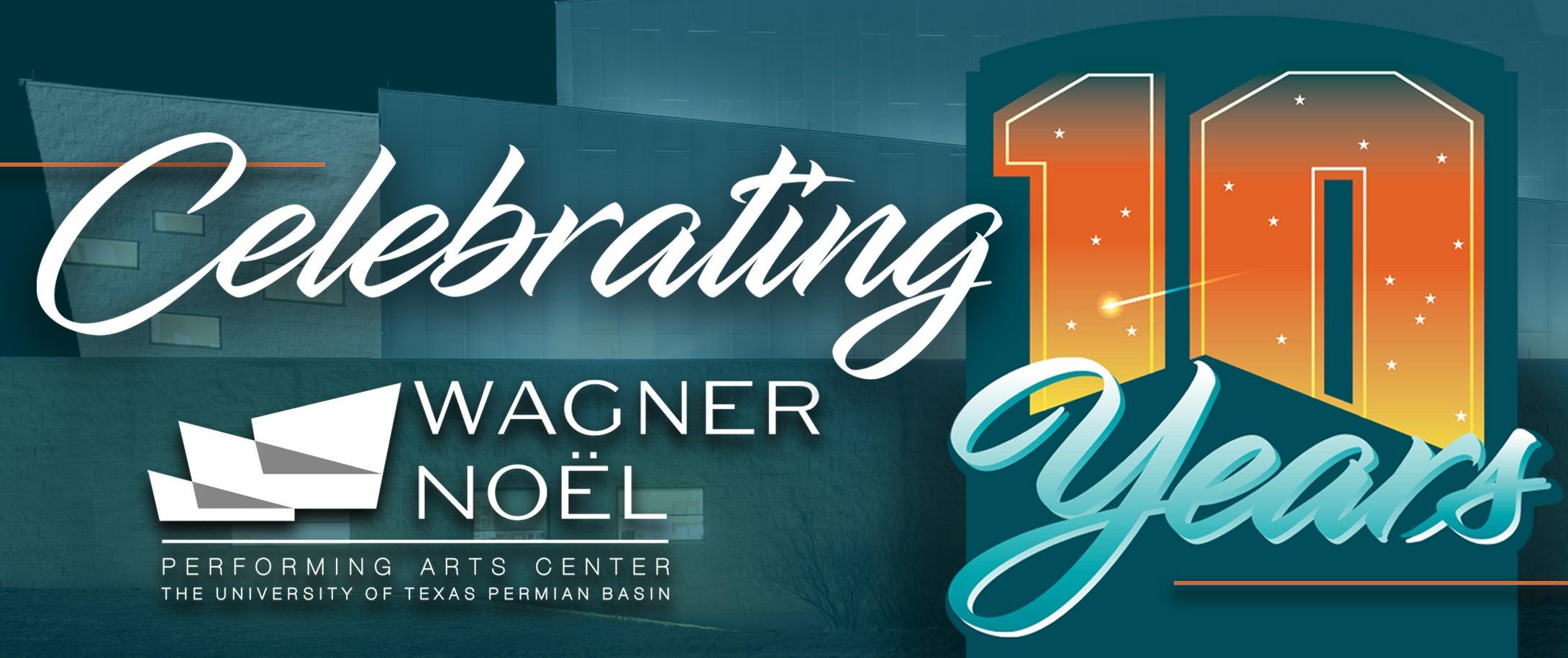 Wagner Noël PAC 10 Year Anniversary Kickoff