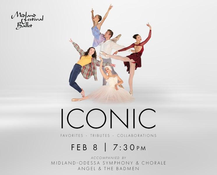 Midland Festival Ballet Presents