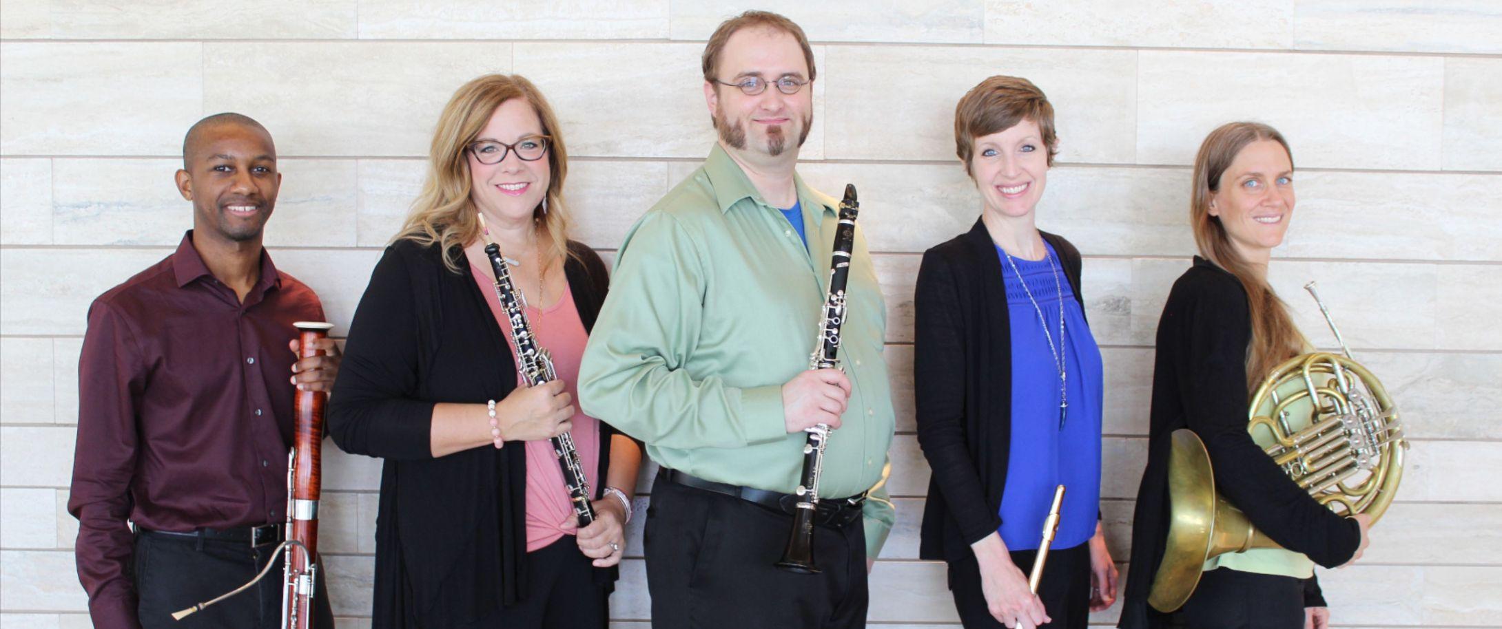 MOSC Chamber Concert - Quintet No. 1