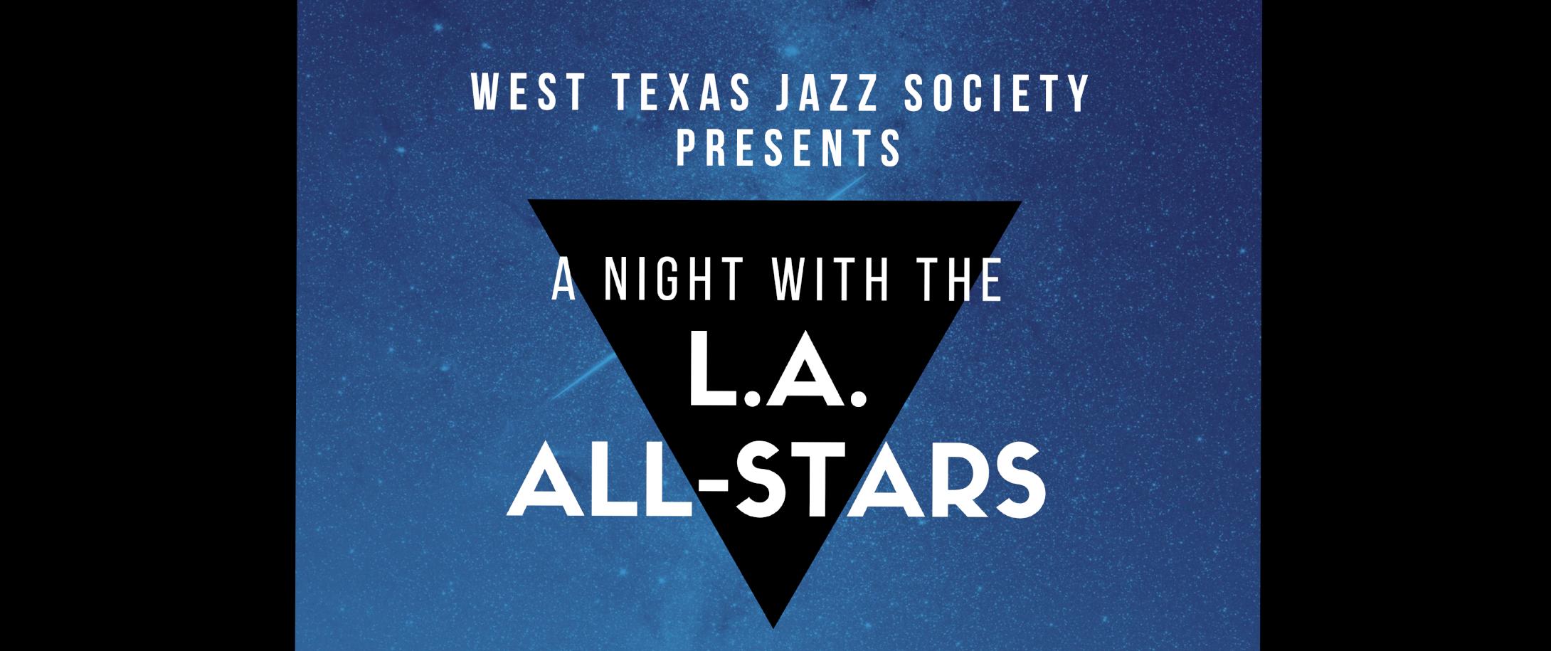 West Texas Jazz Society