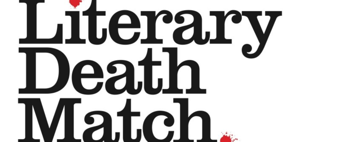Literary Death Match Presented by Odessa Arts
