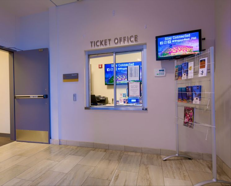 POST COVID-19 TICKETING & BOX OFFICE POLICY
