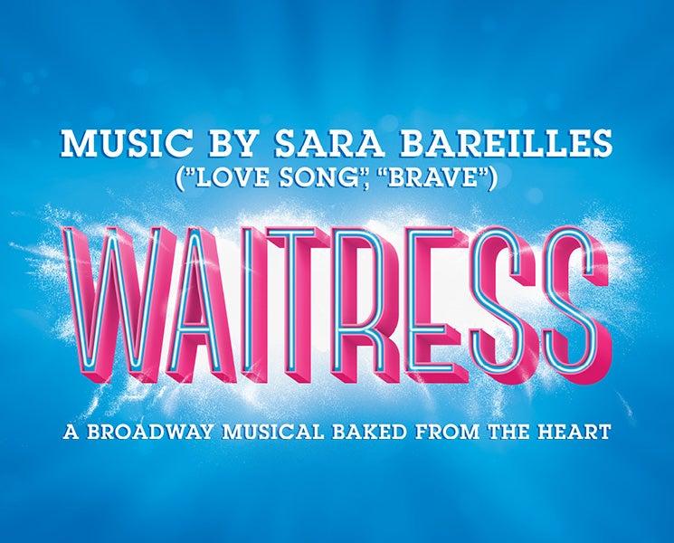 Waitress - Broadway In The Basin | Wagner Noël